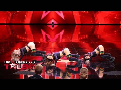 Das Supertalent 2016 - 161126 - Alle Auftritte der elft ...