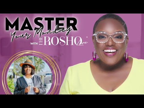 Master Your Monday Episode 2