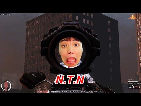 NTN - Sinh Tồn Cùng Zombie Gowarz VN - Thời lượng: 12:35.