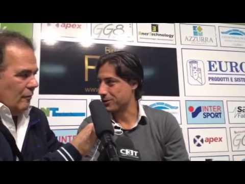 Interviste postpartita: Gualdo Casacastalda - Siena
