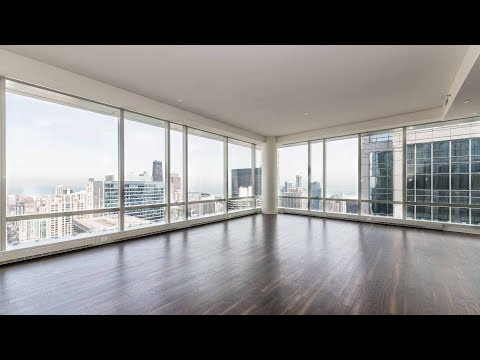 A 3-bedroom, 3-bath penthouse at the Loop's lavish OneEleven tower
