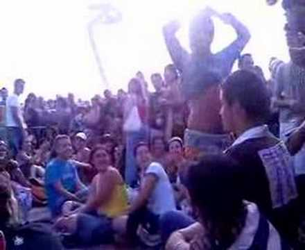 Fans Argentinos hablan de Shakira