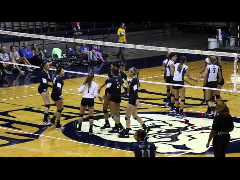 2013 Butler Invitational Highlights