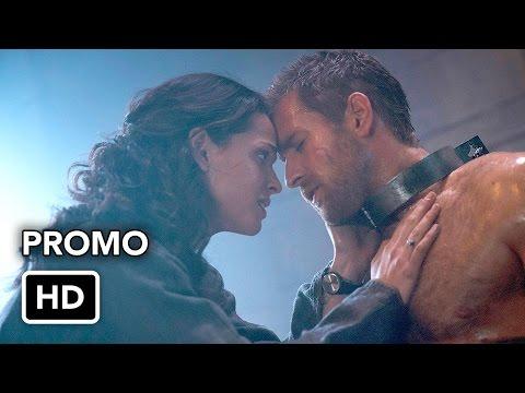 "Emerald City 1x06 Promo ""Beautiful Wickedness"" (HD)"