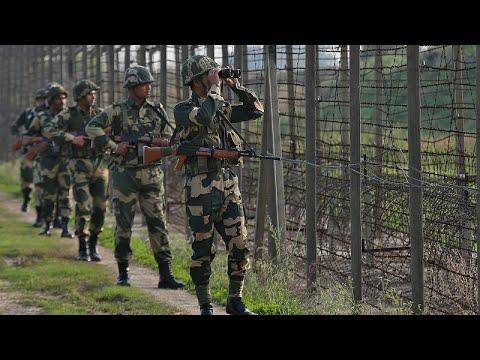 Το Πακιστάν κατέρριψε μαχητικά της Ινδίας