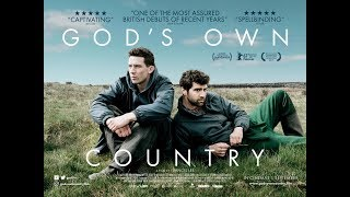 Nonton God S Own Country Official Trailer  2017  Francis Lee Film Subtitle Indonesia Streaming Movie Download