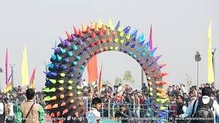 International Kite Festival 2016 at Sabarmati Riverfront in Ahmedabad full download video download mp3 download music download