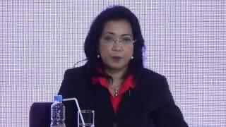 Sereno cites factors that lead to dismissal of drug cases