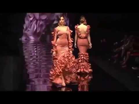 Vicky Martín Berrocal: Todo un Lujo de Sueño Flamenco