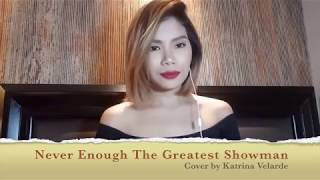Video Top 10 Best Never Enough The Greatest Showman Covers of February and March, 2018 MP3, 3GP, MP4, WEBM, AVI, FLV Juli 2018