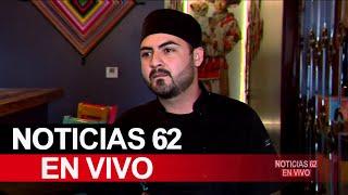 Crisis en restaurantes – Noticias 62 - Thumbnail