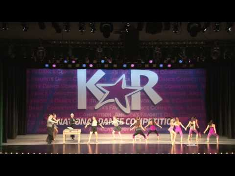 Best Musical Theater // WHIPPED INTO SHAPE - Hart Academy of Dance [Upland, CA]
