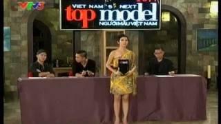 Vietnam's Next Top Model 2011 - Tập 10 (Full)