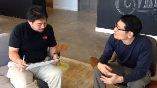 シリコンバレー・Evernote本社「なぜ日本のシェアーが高いのか?」ペンシル覚田義明インタビュー
