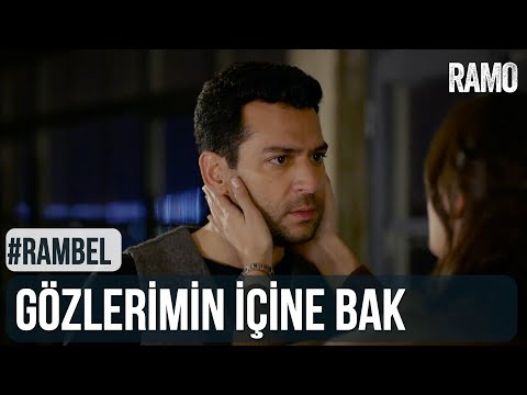 Sana Bir Şey Olursa Ben Ölürüm   #RamBel   Ramo 23.Bölüm