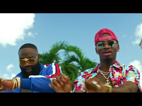 Diamond Platnumz ft Rick Ross - Waka (Official Video)