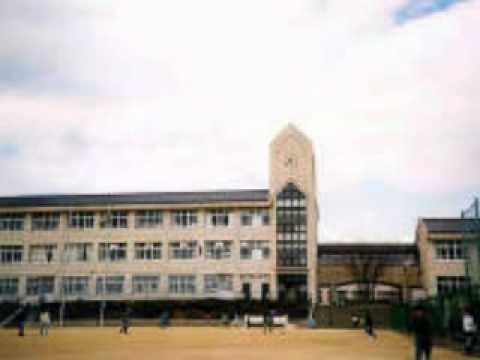 神戸市立竹の台小学校 校歌
