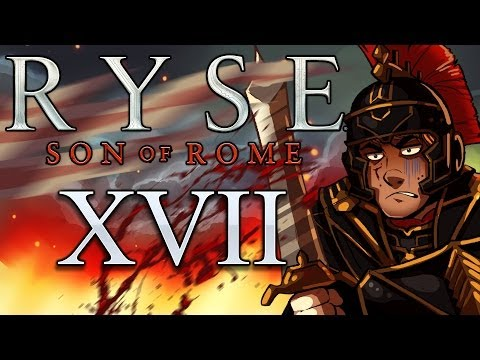 son - If you enjoyed the video please leave a like - I'd really appreciate it, thanks :D I don't want to hurt my Boudica, though :( Ryse: Son of Rome playlist - ht...