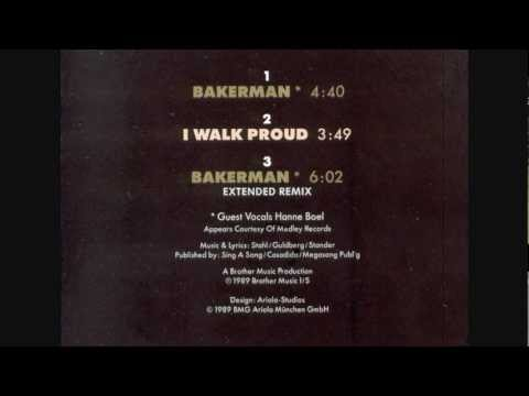 Bakerman (extended version)