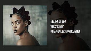 download lagu download musik download mp3 Dj Taj ~ Work (Remix) feat. BasedPrince & Dj Flex {DOWNLOAD LINK IN DESCRIPTION}