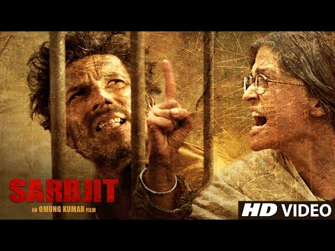 Sarabjit Movie Picture