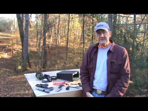 Child Gun Safety (видео)