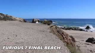 Nonton Fast & Furious 7 - Ending Beach Scene Filming Location (RIP Paul Walker) Film Subtitle Indonesia Streaming Movie Download