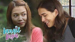 Langit Lupa: Cindy stares at Kit | Episode 20