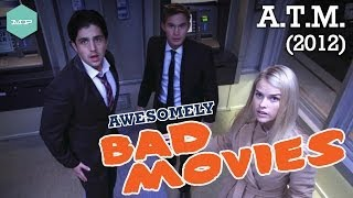 Nonton Atm  2012    Awesomely Bad Movies Film Subtitle Indonesia Streaming Movie Download