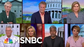 Video The 'Profound Heaviness' Of This Week | Morning Joe | MSNBC MP3, 3GP, MP4, WEBM, AVI, FLV September 2019