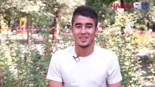 Мухаммад Шарифи— лучший игрок матча с «Новошахтинском»