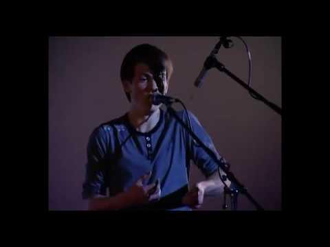 A saját hangom I Meszerics András I TEDxY@Budapest2011