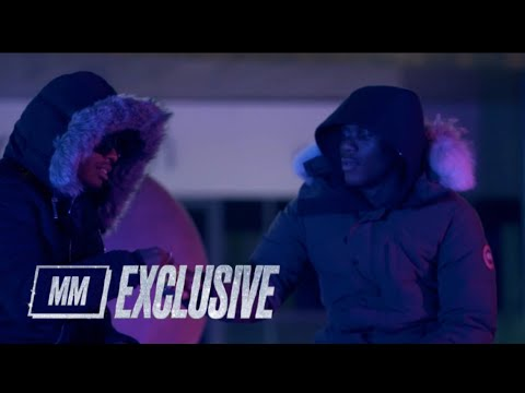 Evans Junior x Offica – Movie (Music Video) | @MixtapeMadness