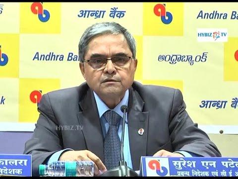 NPA Recoveries Mandatory for Bank-Suresh N Patel