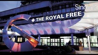 The Royal Free Hospital London:  International Observership Programmes