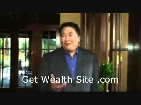 ONLINE Home Business Ideas for Women & Men – Robert Kiyosaki