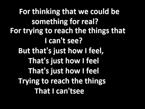 Am I Wrong   Nico & Vinz Lyrics