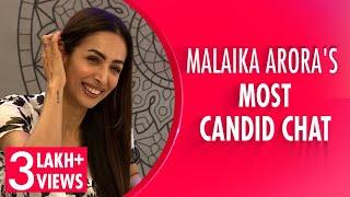 Video Malaika Arora Opens Up On Her Divorce With Arbaaz Khan   Malaika Arora's Yoga Tips MP3, 3GP, MP4, WEBM, AVI, FLV Juni 2019