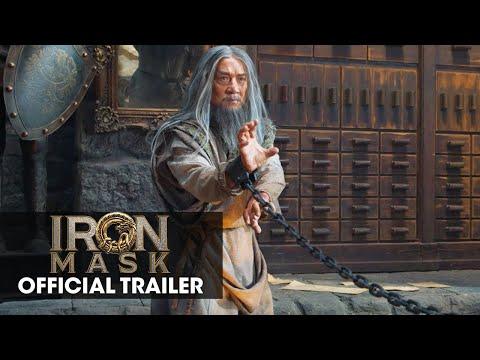Iron Mask (2020 Movie) Official Trailer – Jackie Chan, Arnold Schwarzenegger