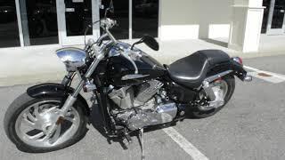 10. 2006 Honda VTX1300C  For Sale  -  Ride Pro