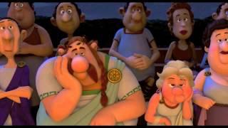 Nonton Asterix E Il Regno Degli Dei   Clip 7   Ufficiale Hd Film Subtitle Indonesia Streaming Movie Download