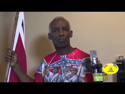 H.K. Edgerton Speaks on Southern Heritage (видео)