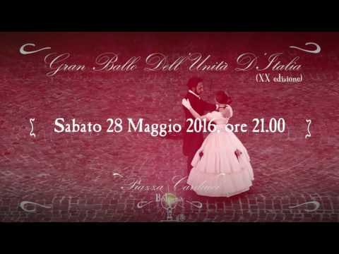 Gran Ballo dell'Unità D'Italia