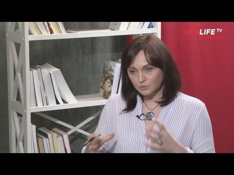 Ефір на UKRLIFE TV 19.03.2018