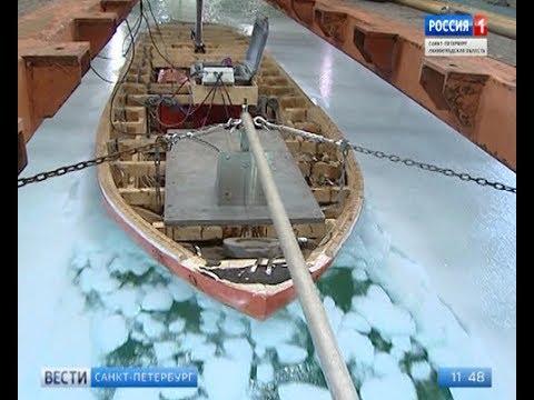 ВКрыловском научном центре представили самый мощный стенд для испытания электросистем кораблей