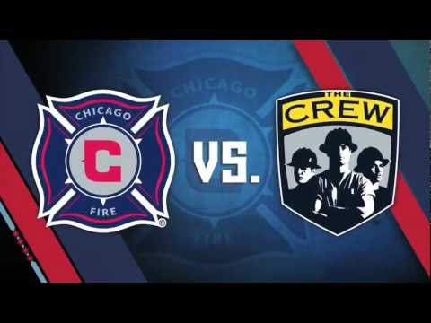 officialfiresoccer - In-Stadium Preview for Saturday's match vs. The Crew.