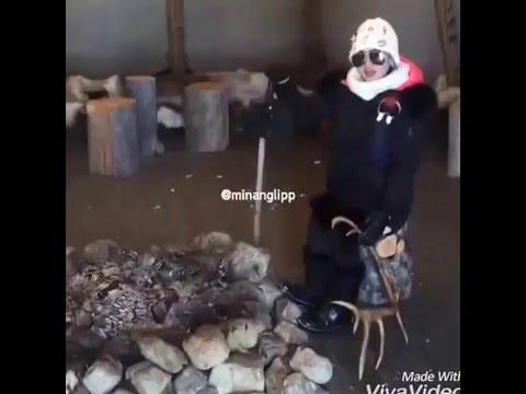 Video LAWAK MINANG LIPP