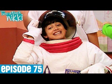 Best Of Luck Nikki | Season 3 Episode 75 | Disney India Official