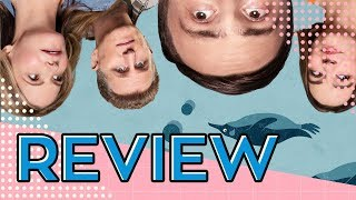 Crítica da 1ª temporada de Atypical, nova Original Netflix, que trás como protagonista um jovem autista em busca de uma...