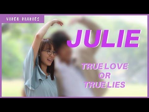 Video Diaries   Will it be True Love or True Lies?